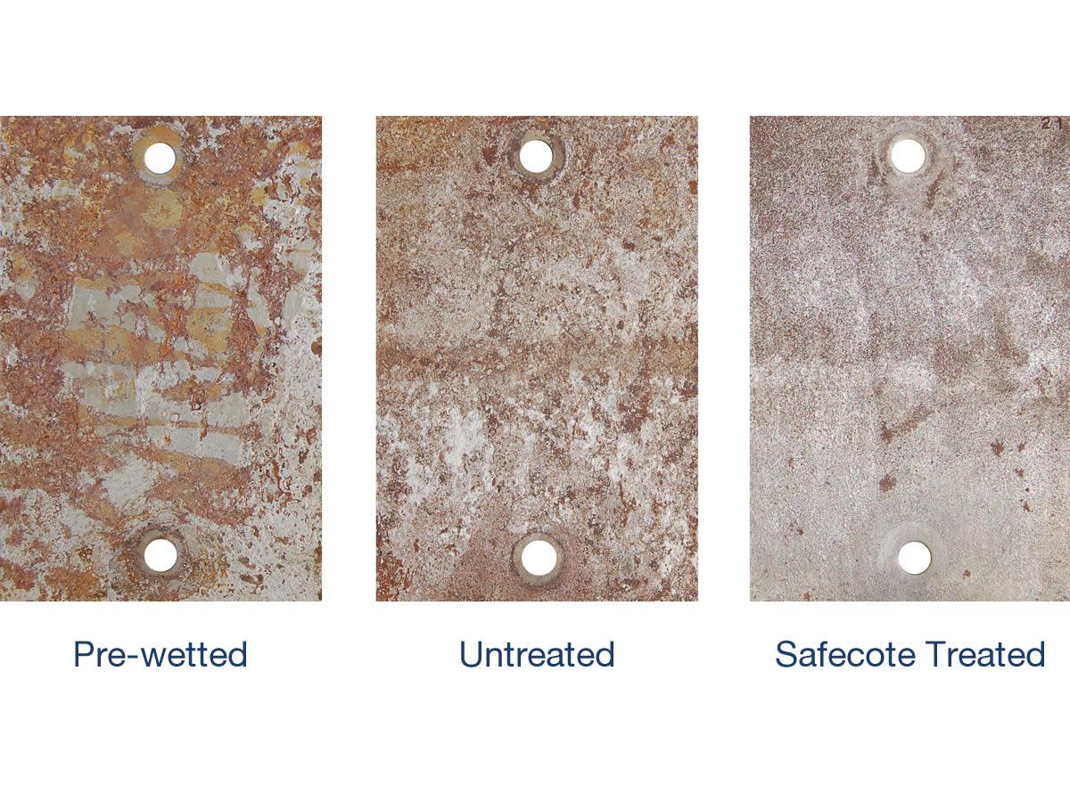 Safecote Liquid Additive